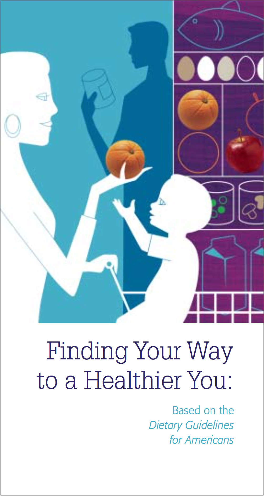 finding your way to a healthier you